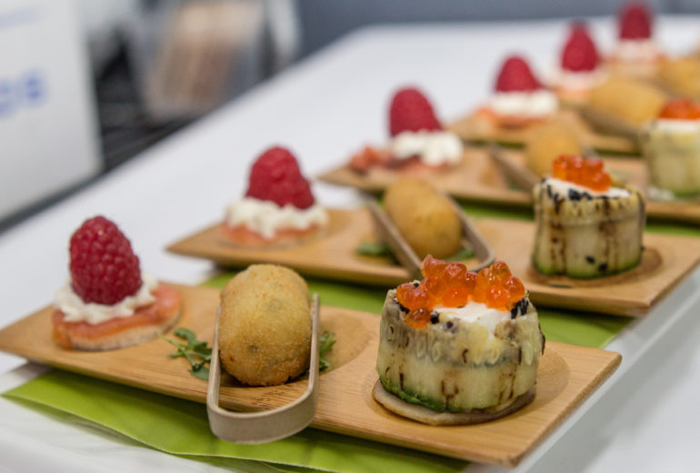 Puntino Key Biscayne Catering